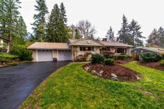 Photo 1: 7962 KAYMAR Drive in Burnaby: Suncrest House for sale (Burnaby South)  : MLS®# R2223689