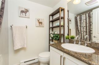 """Photo 18: 112 2468 ATKINS Avenue in Port Coquitlam: Central Pt Coquitlam Condo for sale in """"BORDEAUX"""" : MLS®# R2561087"""