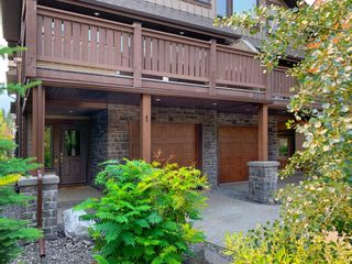 Photo 2: 1 817 4 Street: Canmore Row/Townhouse for sale : MLS®# A1130385