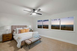 Photo 34: DEL CERRO House for sale : 5 bedrooms : 6126 Saint Therese Way in San Diego