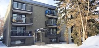 Photo 1: 204 1717 12 Street SW in Calgary: Lower Mount Royal Apartment for sale : MLS®# A1063100