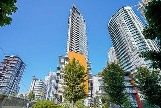 """Photo 1: 1602 1372 SEYMOUR Street in Vancouver: Downtown VW Condo for sale in """"The Mark"""" (Vancouver West)  : MLS®# R2187795"""