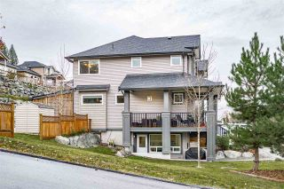 """Photo 35: 25592 BOSONWORTH Avenue in Maple Ridge: Thornhill MR House for sale in """"The Summit at Grant Hill"""" : MLS®# R2516309"""