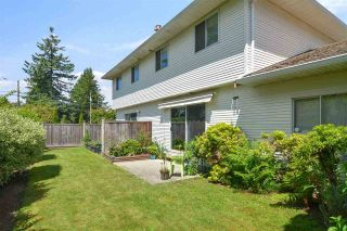 """Photo 3: 5 26727 30A Avenue in Langley: Aldergrove Langley Townhouse for sale in """"ASHLEY PARK"""" : MLS®# R2590805"""