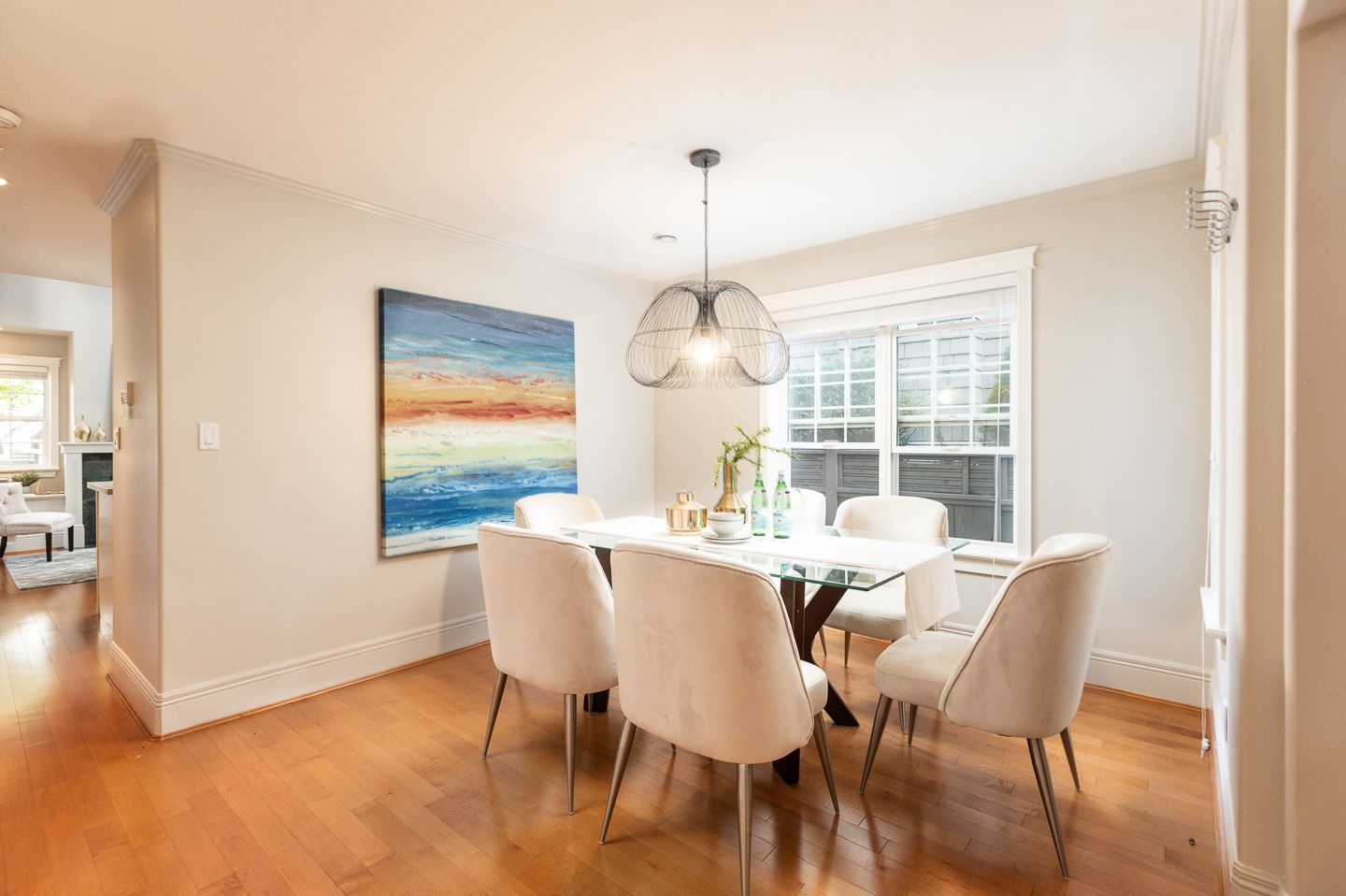 Photo 6: Photos: 2267 WEST 13TH AV in VANCOUVER: Kitsilano 1/2 Duplex for sale (Vancouver West)  : MLS®# R2407976
