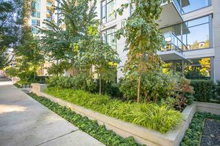 """Photo 22: 512 135 W 2ND Street in North Vancouver: Lower Lonsdale Condo for sale in """"CAPSTONE"""" : MLS®# R2212509"""