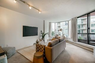 """Photo 10: 601 1333 HORNBY Street in Vancouver: Downtown VW Condo for sale in """"Anchor Point"""" (Vancouver West)  : MLS®# R2603899"""