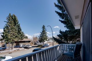 Photo 5: 10803 5 Street SW in Calgary: Southwood Semi Detached for sale : MLS®# A1129054
