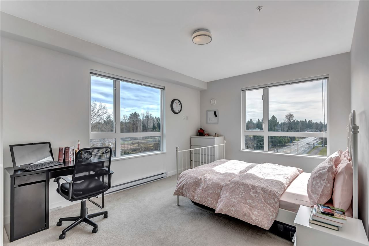 """Photo 8: Photos: 511 10581 140 Street in Surrey: Whalley Condo for sale in """"HQ-THRIVE"""" (North Surrey)  : MLS®# R2550451"""