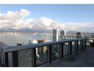 "Photo 8: 601 1189 MELVILLE Street in Vancouver: Coal Harbour Condo for sale in ""THE MELVILLE"" (Vancouver West)  : MLS®# V859156"