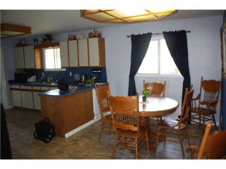 Photo 4: 1011 DOG CREEK Road in Williams Lake: Esler/Dog Creek House for sale (Williams Lake (Zone 27))  : MLS®# N203721