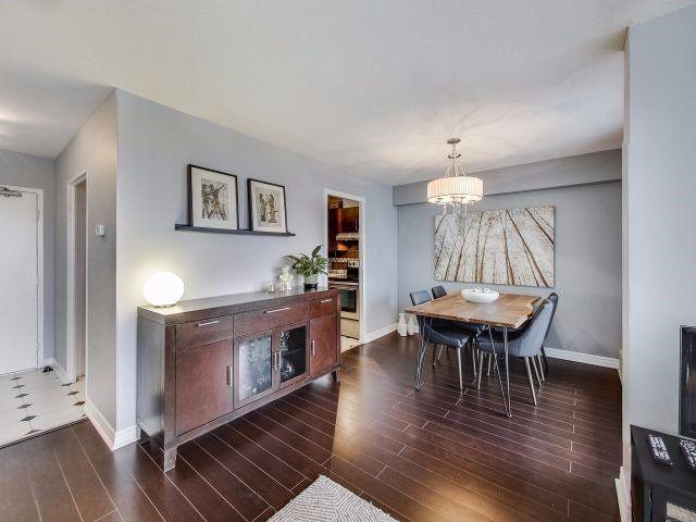 Photo 9: Photos: 1812 60 Pavane Link Way in Toronto: Flemingdon Park Condo for sale (Toronto C11)  : MLS®# C3977697