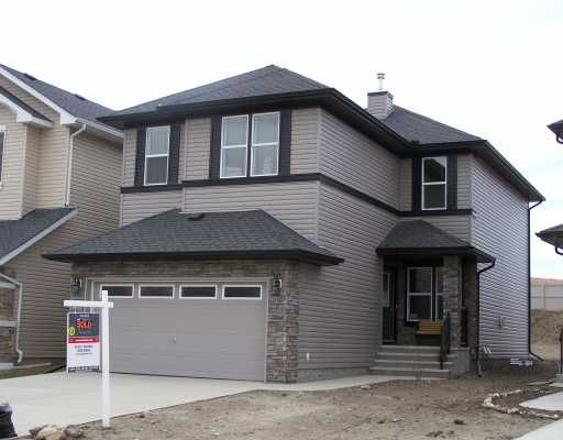 Main Photo:  in CALGARY: Kincora Residential Detached Single Family for sale (Calgary)  : MLS®# C3205454