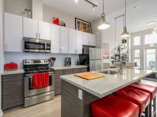 """Photo 29: 106 3688 INVERNESS Street in Vancouver: Knight Condo for sale in """"Charm"""" (Vancouver East)  : MLS®# R2045908"""
