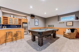 Photo 29: 119 Sierra Morena Place SW in Calgary: Signal Hill Detached for sale : MLS®# A1138838