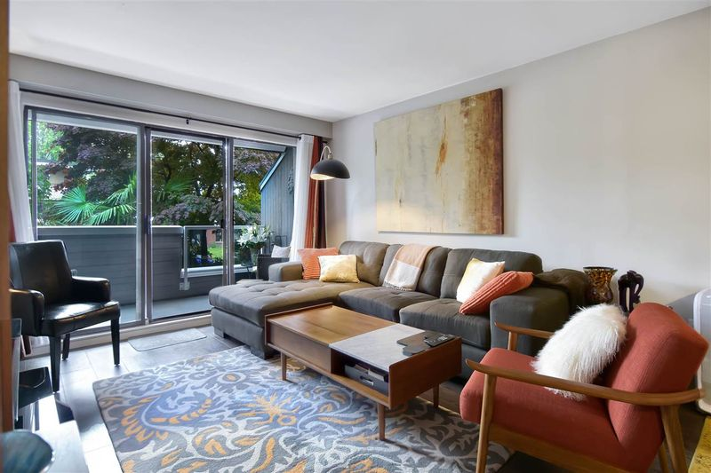 FEATURED LISTING: 205 - 2885 SPRUCE Street Vancouver