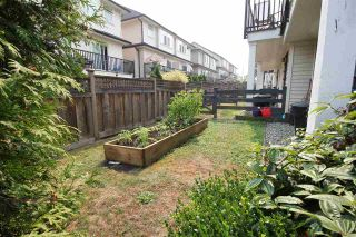 """Photo 14: 1 7238 189TH Street in Surrey: Clayton Townhouse for sale in """"Tate"""" (Cloverdale)  : MLS®# R2299142"""