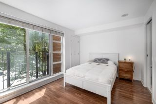 """Photo 13: 1063 HOMER Street in Vancouver: Yaletown Townhouse for sale in """"Domus"""" (Vancouver West)  : MLS®# R2591006"""