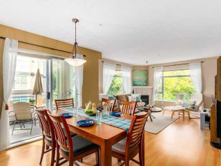 Photo 3: # 311 3625 WINDCREST DR in North Vancouver: Roche Point Condo for sale : MLS®# V1089100