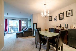 """Photo 9: 210 4768 BRENTWOOD Drive in Burnaby: Brentwood Park Condo for sale in """"THE HARRIS AT BRENTWOOD GATE"""" (Burnaby North)  : MLS®# R2365222"""