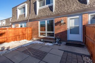 Photo 1: 164 330 Canterbury Drive SW in Calgary: Canyon Meadows Row/Townhouse for sale : MLS®# A1062487