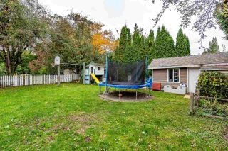 Photo 30: 26447 28B Avenue in Langley: Aldergrove Langley House for sale : MLS®# R2512765