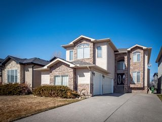 Main Photo: 76 West Cedar Rise SW in Calgary: West Springs Detached for sale : MLS®# A1089830