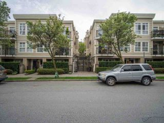 """Photo 22: 318 678 W 7TH Avenue in Vancouver: Fairview VW Townhouse for sale in """"LIBERTE"""" (Vancouver West)  : MLS®# R2575214"""