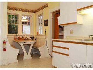 Photo 9: 617 Simcoe St in VICTORIA: Vi James Bay House for sale (Victoria)  : MLS®# 557469