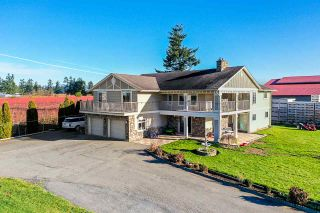 Photo 19: 190 DEFEHR Road in Abbotsford: Aberdeen Agri-Business for sale : MLS®# C8036607