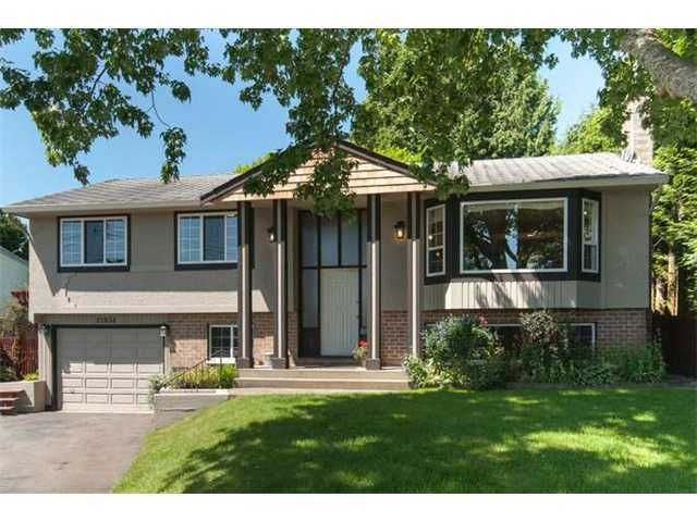 Main Photo: 15834 PROSPECT CR: White Rock Home for sale ()  : MLS®# F1313843