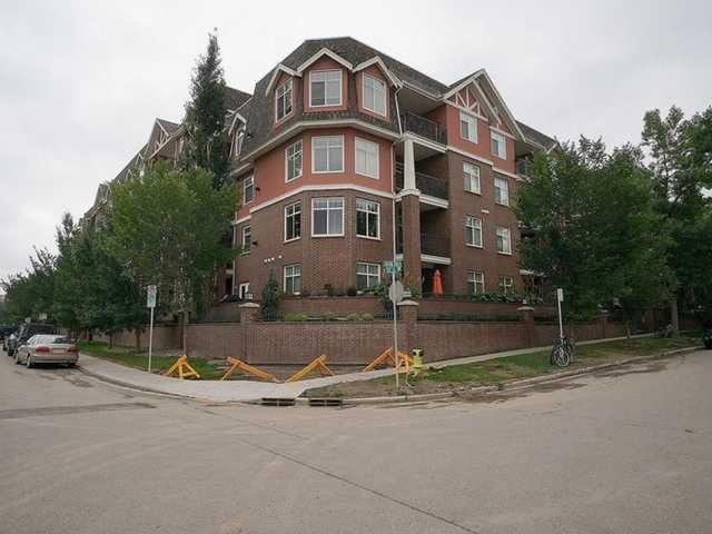Main Photo: # 510 59 22 AV SW in CALGARY: Erlton Condo for sale (Calgary)  : MLS®# C3598501