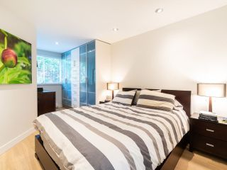 Photo 12: 412 1345 COMOX STREET in Vancouver: West End VW Condo for sale (Vancouver West)  : MLS®# R2286410