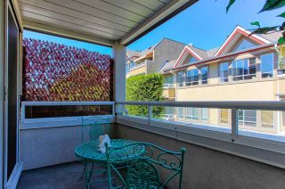 """Photo 20: 206 1845 W 7TH Avenue in Vancouver: Kitsilano Condo for sale in """"HERITAGE ON CYPRESS"""" (Vancouver West)  : MLS®# R2196440"""