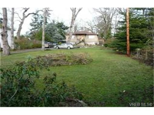 Main Photo:  in VICTORIA: SE Mt Doug House for sale (Saanich East)  : MLS®# 451311