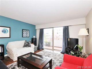 Photo 2: 205 1040 Rockland Ave in VICTORIA: Vi Downtown Condo for sale (Victoria)  : MLS®# 668312