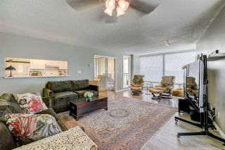 "Photo 1: 507 8 LAGUNA Court in New Westminster: Quay Condo for sale in ""The Excelisor"" : MLS®# R2343331"