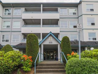 Photo 2: 107 1631 Dufferin Cres in NANAIMO: Na Central Nanaimo Condo for sale (Nanaimo)  : MLS®# 840643