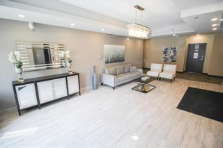 Photo 33: 215 80 Philip Lee Drive in Winnipeg: Crocus Meadows Condominium for sale (3K)  : MLS®# 202012317