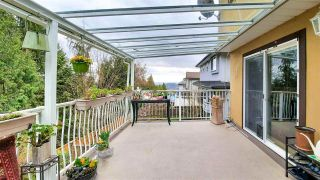 Photo 16: 1545 EAGLE MOUNTAIN Drive in Coquitlam: Westwood Plateau House for sale : MLS®# R2593011