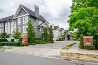 """Photo 36: 49 8476 207A Street in Langley: Willoughby Heights Townhouse for sale in """"YORK By Mosaic"""" : MLS®# R2609087"""