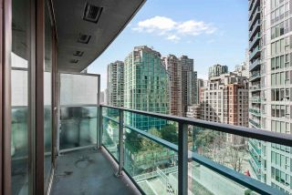 "Photo 24: 1201 233 ROBSON Street in Vancouver: Downtown VW Condo for sale in ""TV Towers 2"" (Vancouver West)  : MLS®# R2562726"