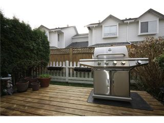 Photo 8: # 204 20675 118 AV in Maple Ridge: Southwest Maple Ridge Townhouse for sale : MLS®# V998558