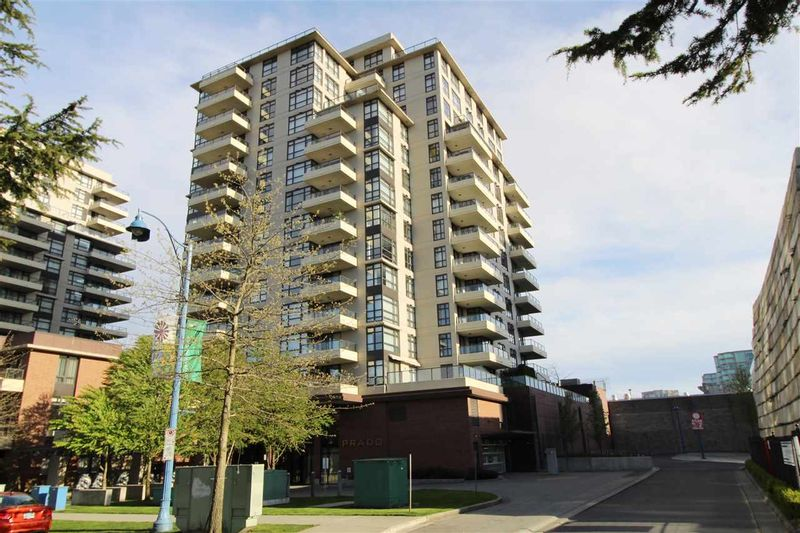 FEATURED LISTING: 404 - 8120 LANSDOWNE Road Richmond