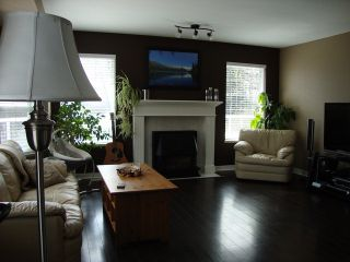 Photo 8: 2459 WHATCOM Road in Abbotsford: Abbotsford East House for sale : MLS®# F1408243