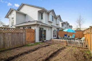 """Photo 23: 18 20625 118 Avenue in Maple Ridge: Southwest Maple Ridge Townhouse for sale in """"Westgate Terrace"""" : MLS®# R2560768"""