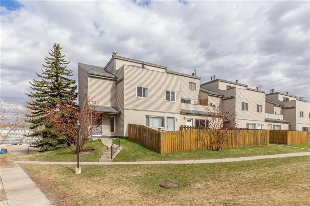 Main Photo: 511 1540 29 Street NW in Calgary: St Andrews Heights Apartment for sale : MLS®# C4294865