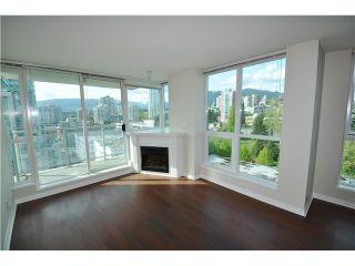 Photo 2: # 1208 188 E ESPLANADE BV in North Vancouver: Lower Lonsdale Condo for sale : MLS®# V1060516