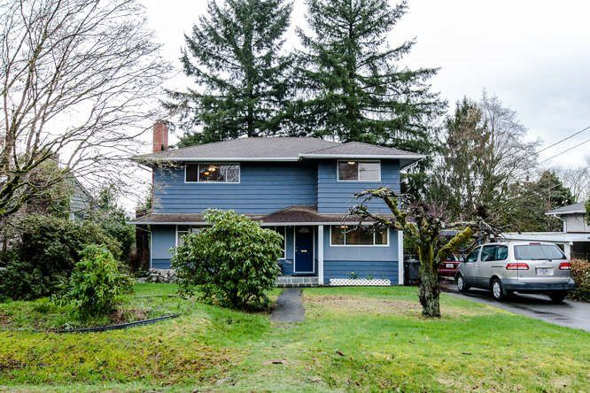 FEATURED LISTING: 7056 HILLVIEW Street Burnaby