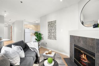 """Photo 3: 310 2025 STEPHENS Street in Vancouver: Kitsilano Condo for sale in """"STEPHENS COURT"""" (Vancouver West)  : MLS®# R2567263"""